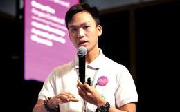 Startup trẻ Nguyễn Đức Máy và giấc mơ nông nghiệp công nghệ cao