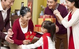 Tết này tặng quà gì cho người thân để thật ý nghĩa?