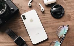 iPhone X: Bỏ lại quá khứ, tiến tới tương lai