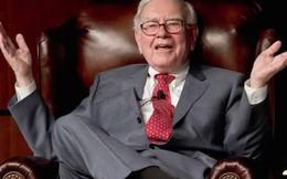 Muốn thành công về mặt tài chính trong năm 2018, hãy nghe theo 5 lời khuyên của Warren Buffett