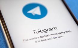 Dịch vụ nhắn tin Telegram và Telegram X đột nhiên biến mất khỏi App Store
