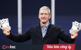 Văn hóa Apple thời Tim Cook: Giảm sáng tạo, tăng lợi nhuận, ai không hợp thì đuổi!