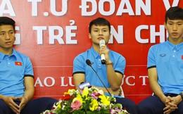 U23 Việt Nam, khen như vậy đủ rồi!