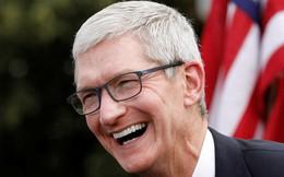 Apple bán được ít iPhone hơn, nhưng biểu đồ này sẽ cho thấy iPhone X đã thành công như thế nào