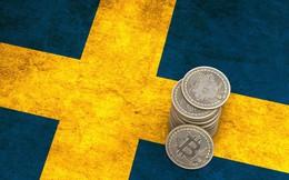 Thụy Điển lo lắng khi người dân chán tiêu tiền mặt