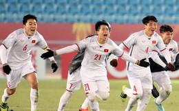 3 mục tiêu quan trọng của bóng đá Việt Nam trong năm Mậu Tuất 2018