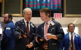 Nỗi lo lãi suất tăng khiến chứng khoán Mỹ tiếp tục giảm điểm