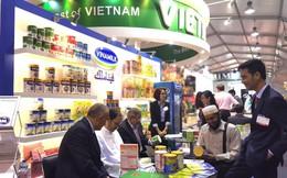 Đại gia sữa Vinamilk gặp khó với thị trường Trung Đông