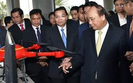 Thủ tướng: Đưa Khu công nghệ cao Hòa Lạc là nơi khởi nghiệp tốt nhất
