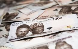 Vì sao Nigeria thất bại đi lên thị trường phi tiền mặt?