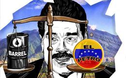 Thu về gần 750 triệu USD sau 1 ngày ICO, Tổng thống Venezuela tuyên bố: 'Đồng tiền thách thức cả Siêu nhân đã ra đời'