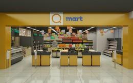 Học theo Vingroup, Tập đoàn T&T lấn sân vào lĩnh vực bán lẻ, mở Qmart và Qmart+