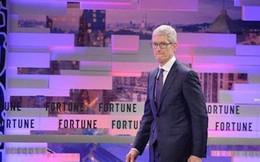 iPhone sẽ không còn là 'con gà đẻ trứng vàng' cho Apple?