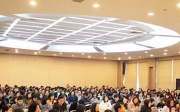 """Ở một hội nghị """"doanh nghiệp đông quá sức tưởng tượng"""""""