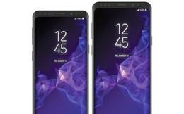 Đã cho phép đặt hàng Samsung Galaxy S9/S9+, giá dự kiến 19 triệu đồng
