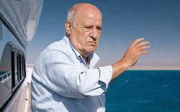 Ông chủ Zara mất 4,3 tỷ USD trong một ngày