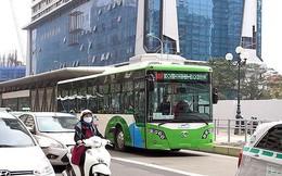 Đề xuất cho loại xe khác đi vào làn buýt nhanh BRT ở Hà Nội