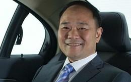Chân dung tỷ phú Trung Quốc vừa có thương vụ đình đám với Mercedes-Benz