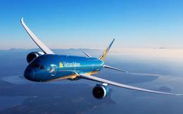 Vietcombank thoái vốn ở Vietnam Airlines ngay tại đỉnh, lãi hơn 200 tỷ đồng
