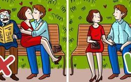 5 quy tắc lịch sự giúp bạn trở nên sang hơn ngay trong lần gặp đầu tiên