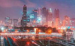 Người nước ngoài ở Mumbai được trả lương cao nhất thế giới