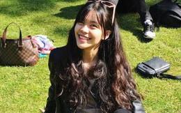 Nữ sinh Ams trúng tuyển ĐH hàng đầu thế giới nhờ viết luận về không khí nồm ở Hà Nội