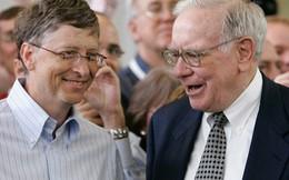 Cả Bill Gates, Warren Buffett và Richard Branson đều đồng ý rằng: Khi định nghĩa thành công là hạnh phúc, tiền bạc sẽ tự tìm đến với bạn