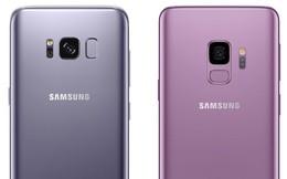 Chuyên gia khuyên bạn nên giữ lại Galaxy S8 thay vì nâng cấp Galaxy S9 mới