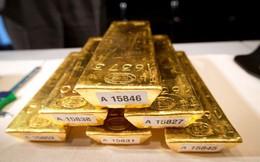 Reuters: Giá vàng có thể vượt ngưỡng 1.400 USD/ounce trong năm nay