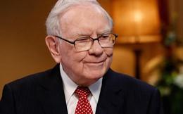 """Warren Buffett: """"Tiền nhiều gấp đôi không làm bạn hạnh phúc hơn"""""""