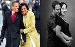 Chìa khóa thành công đặc biệt của Barack Obama, Mark Zuckerberg