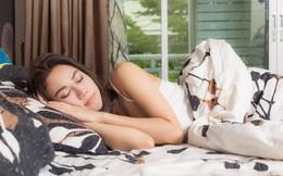 Đừng tưởng cứ nằm xuống ngủ là xong, có nhiều tư thế ngủ mang lại lợi ích cho bạn nhiều hơn bạn nghĩ