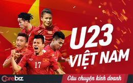 Khép lại U23 Việt Nam, nhìn ra các xu hướng marketing thể thao, bất cứ marketer nào cũng cần phải biết