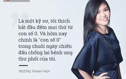 """""""Nữ hoàng startup"""" Thủy Muối, bố con NS Quốc Tuấn - Bôm, U23 Việt Nam... trở thành những đại sứ truyền cảm hứng WeChoice Awards 2017"""