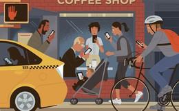 Ngẩng đầu lên con người: Smartphone đang hủy hoại cảm xúc và phong cách sống của chúng ta như thế nào?