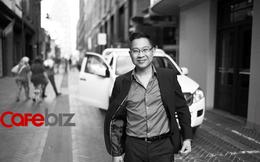 """""""Cha đẻ"""" Phở 24 Lý Quí Trung: Tôi rất giỏi trong việc đóng cửa nhà hàng, tôi không nhớ đã đóng cửa bao nhiêu cái nữa..."""