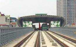 Vingroup, T&T xin tự bỏ kinh phí nghiên cứu làm đường sắt đô thị Hà Nội
