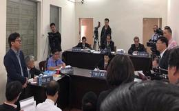 Đang xử vụ Vinasun kiện Grab đòi bồi thường hơn 41 tỉ