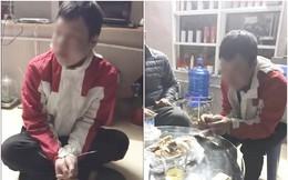 Tên trộm hên nhất năm: Thay vì bị đánh, nam thanh niên nhận phạt bằng việc dọn nhà, gia chủ mời ăn khuya rồi tha về