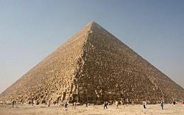 Nhờ vật lý, ta đã biết cách người Ai Cập cổ đại xây kim tự tháp Giza - kỳ quan thế giới như thế nào