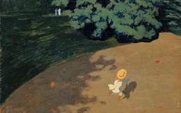 Nhu cầu được cô đơn: Tại sao bạn cần phải sống chậm lại giữa một thế gian vội vã