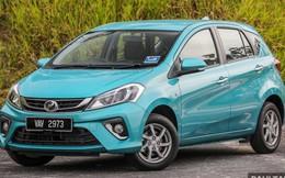 Gần 50 nghìn người Malaysia 'tranh nhau' xếp hàng mua chiếc ô tô giá 234 triệu đồng