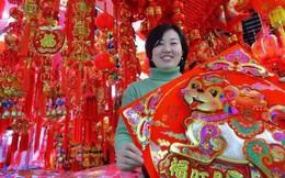 """Phong tục lạ ngày 23 tháng Chạp tại Trung Quốc: ăn kẹo kéo để """"dính miệng"""", mong ông Công ông Táo không báo tội lên Ngọc Hoàng"""