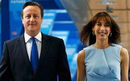 """Nỗi buồn đằng sau cuộc hôn nhân hạnh phúc ngời ngời khi """"nhìn từ bên ngoài"""" của vợ chồng cựu thủ tướng Anh"""