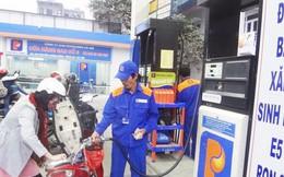 2018: Giá xăng dầu tác động tới CPI là không đáng lo ngại