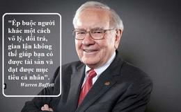 Học hỏi đức tính này từ Warren Buffett, bạn có thể chạm tới đỉnh cao của thành công như ông trùm đầu tư số 1 thế giới