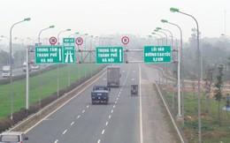 Hà Nội duyệt chỉ giới đường đỏ nút giao đường Vành đai 3,5 - Đại lộ Thăng Long