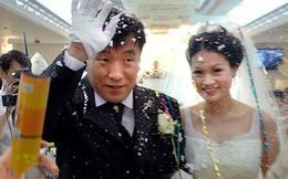 Chuyện lấy chồng nước ngoài: Cứ 100 cô dâu nước ngoài tại Hàn thì có tới 73 cô là người Việt Nam