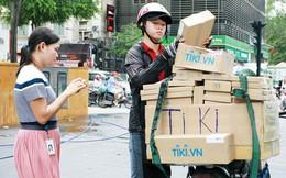 Miệt mài 'đốt tiền', Ti Ki tiếp tục lỗ lớn năm 2017