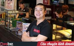 """Chuyện chàng trai gốc Việt xây dựng chuỗi 70 nhà hàng Việt bán gỏi cuốn và phở """"mọc lên như nấm"""" khắp các trung tâm thương mại Úc"""
